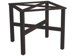 Woodard Elite Dining Table - Base Only