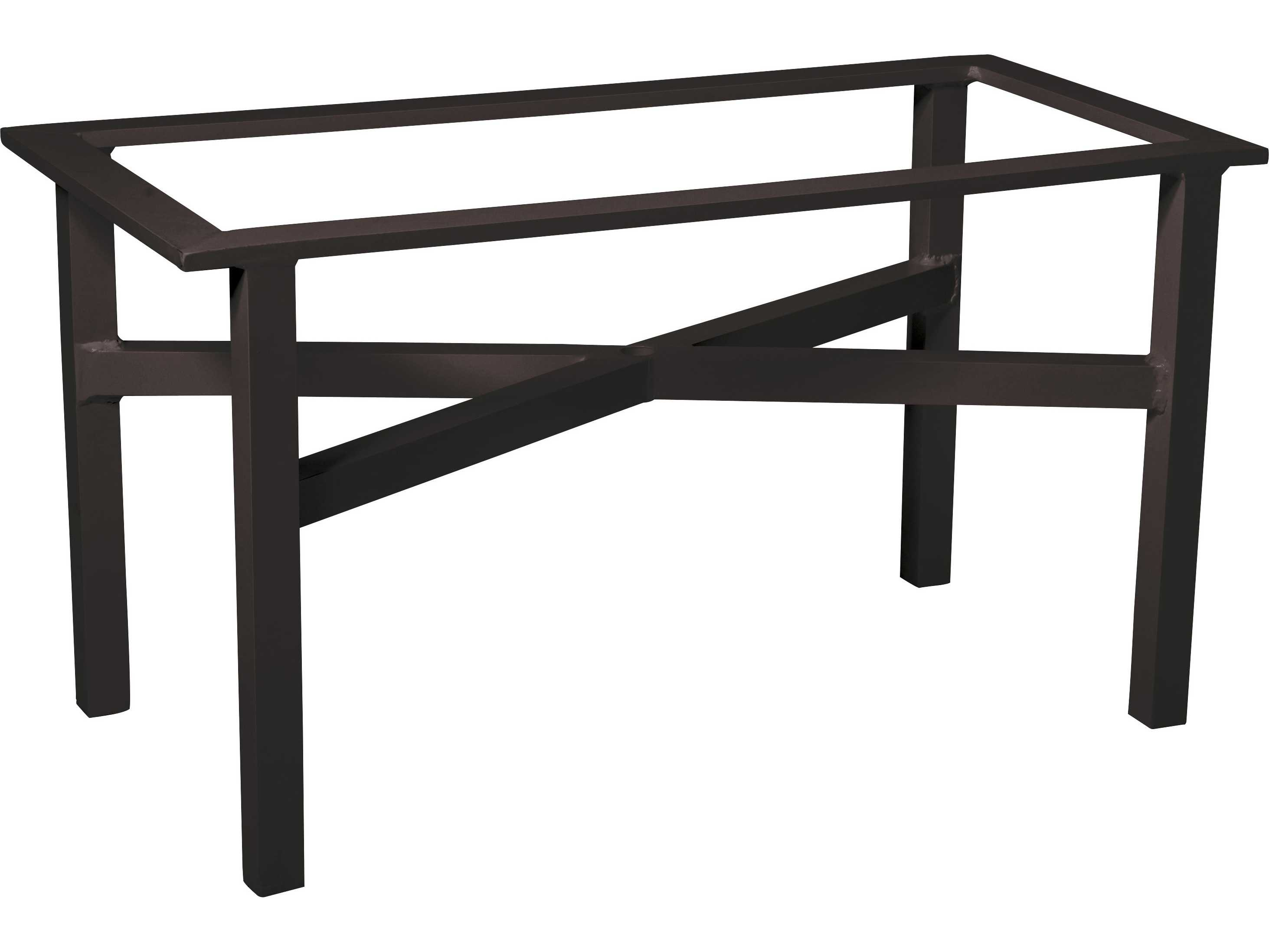 Wood flynn hairpin dining table world market 25 best ideas for Patio table only for sale