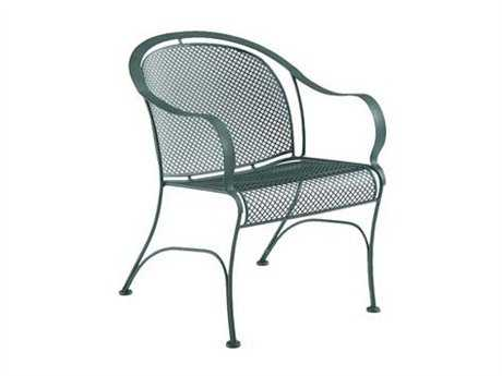 Woodard Rockingham Dining Chair Replacement Cushions