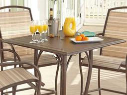 Woodard Aluminum Tops Collection