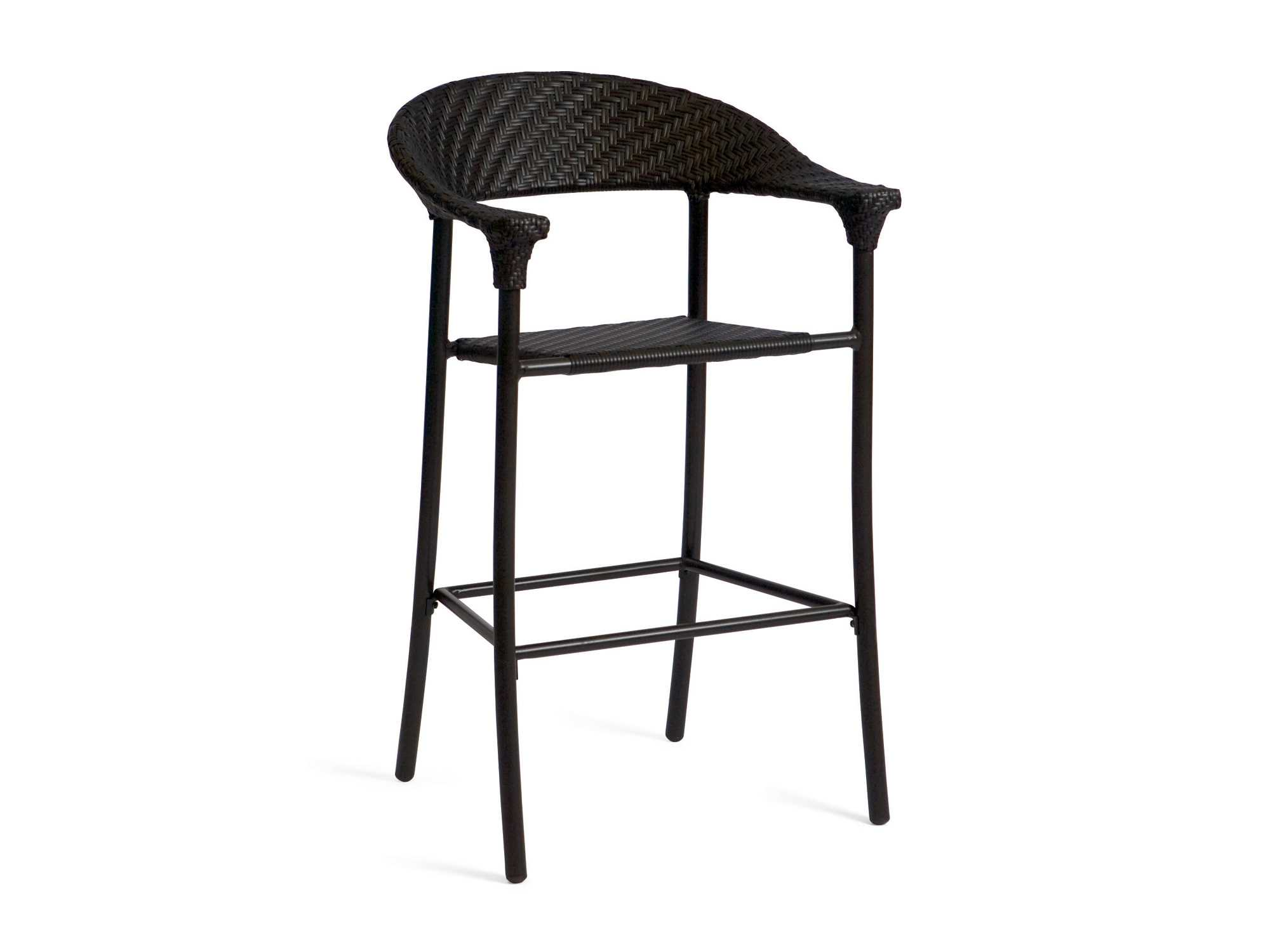Whitecraft Barlow Wicker Bar Stool 6j0081