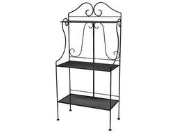 Woodard Wrought Iron Accessories Collection