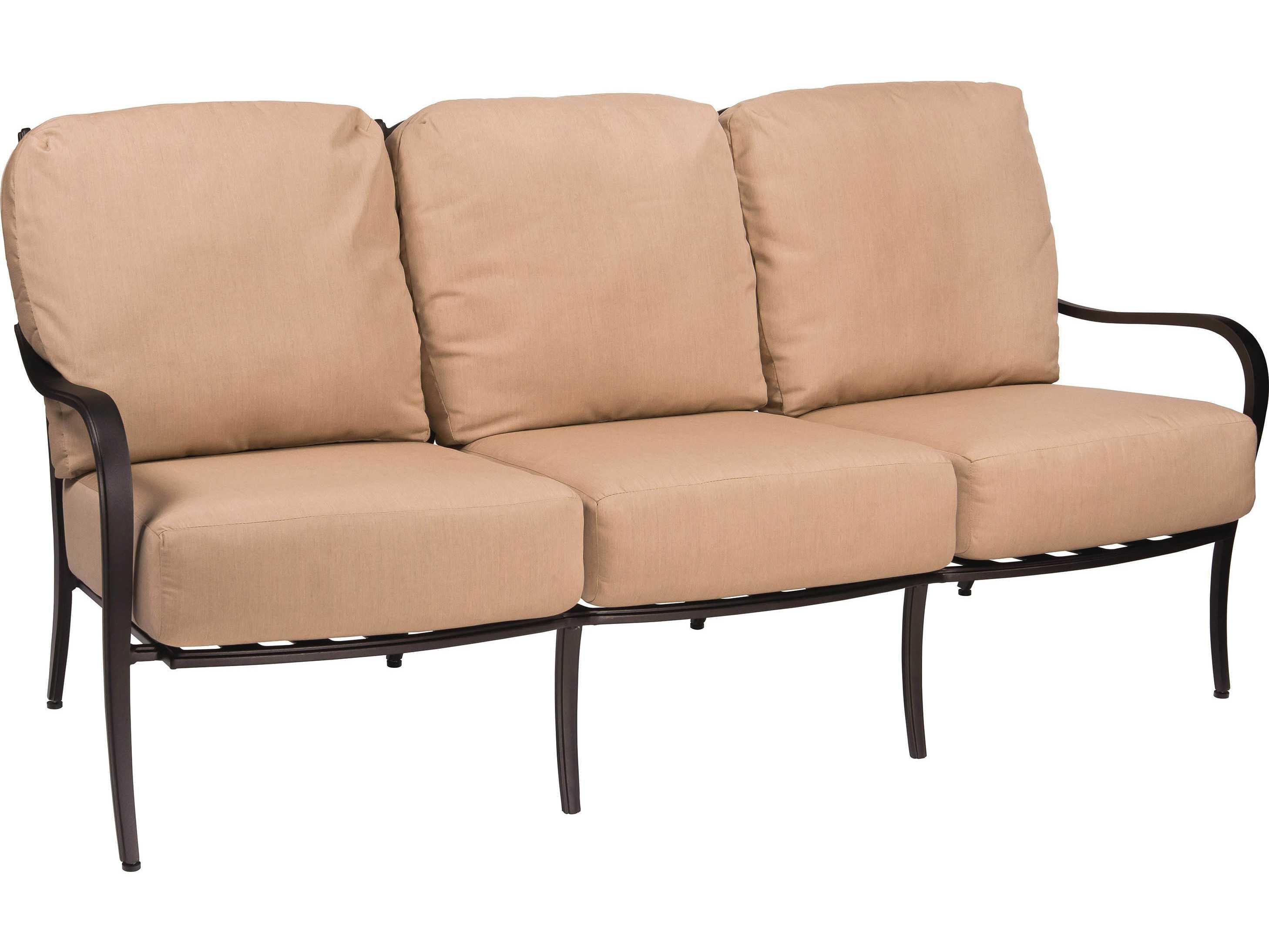 woodard apollo aluminum lounge set apollolngset. Black Bedroom Furniture Sets. Home Design Ideas