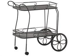 Woodard Serving Carts
