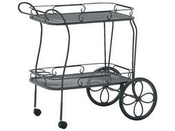 Woodard Serving Carts