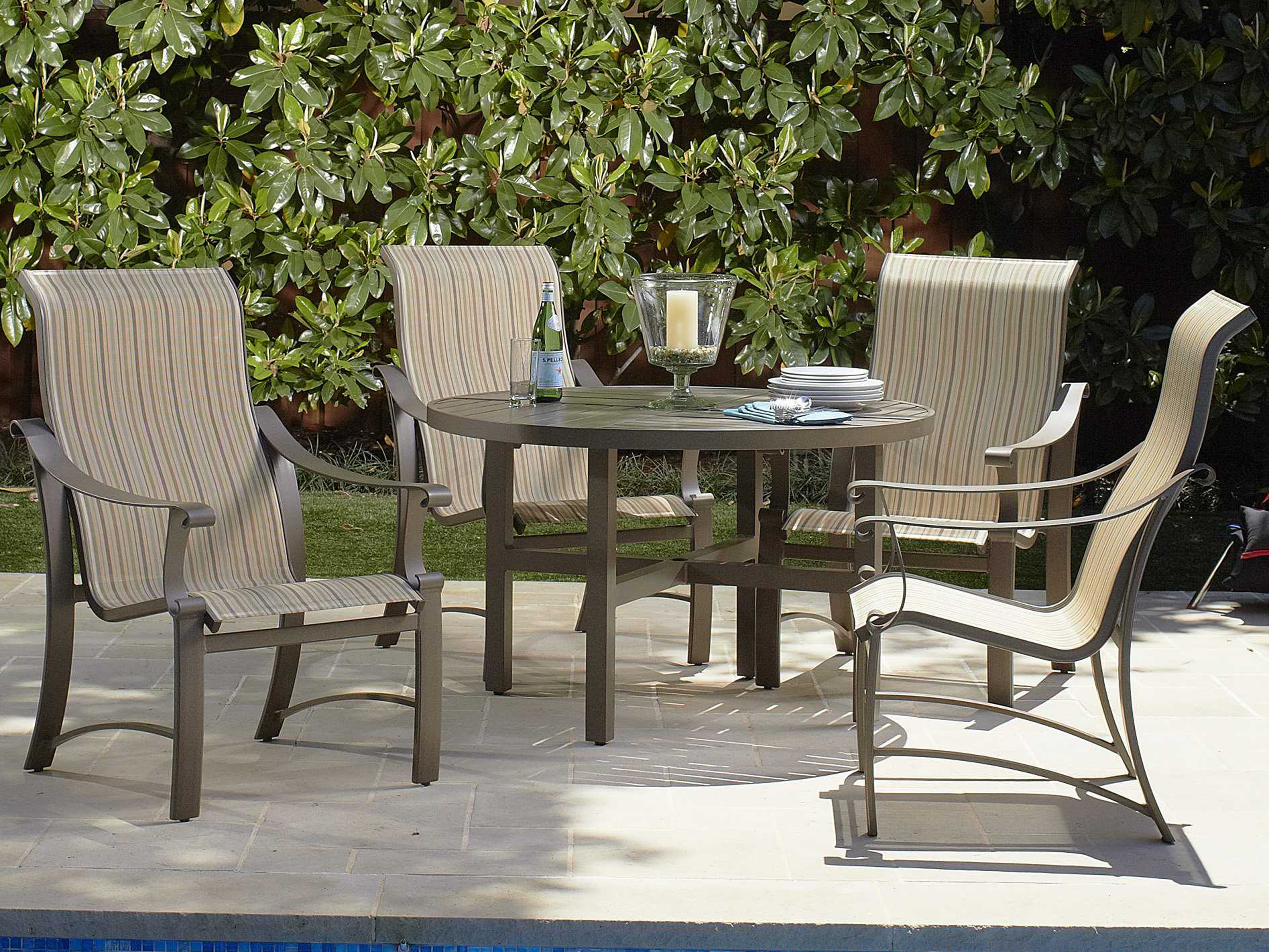 Extruded Aluminum Extruded Aluminum Outdoor Furniture