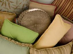 Winston Optional Seat Pad Cushions Collection