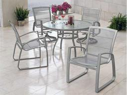 Metal Dining Sets