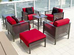 mercial Outdoor Lounge Furniture
