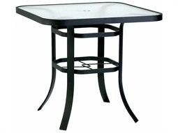 Winston Bar Tables