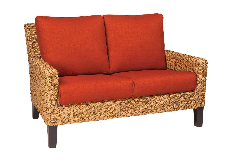 Whitecraft Mona Loveseat Replacement Cushions Cu520021