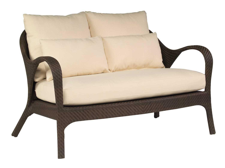 Whitecraft Bali Loveseat Replacement Cushions Cu533021