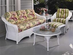 Woodard Giardino Replacement Cushions - Whitecraft Collection