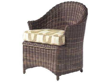 Whitecraft Sonoma Wicker Dining Chair
