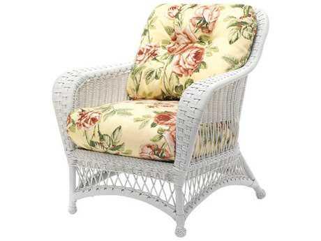 Whitecraft Sommerwind Wicker Lounge Chair