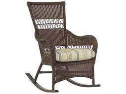 Whitecraft Sommerwind Wicker Rocker Lounge Chair