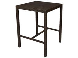 Woodard Counter Tables