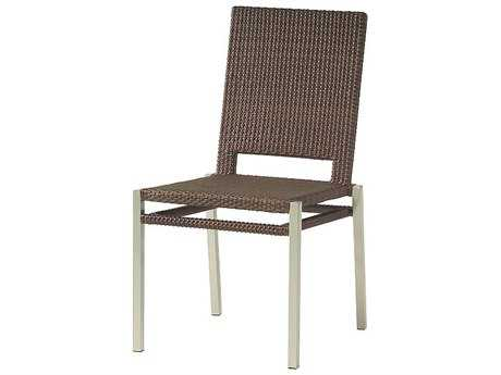 Whitecraft All Weather Dining Side Chair