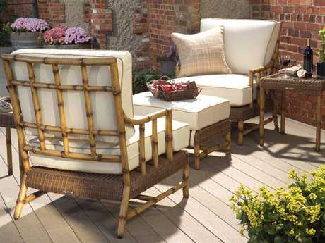 Whitecraft Biltmore South Terrace Lounge Set  STRLS