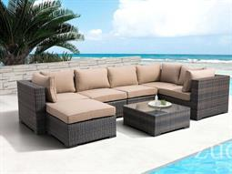 Zuo Outdoor Lounge Sets