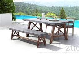 Zuo Outdoor Dining Sets