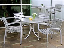 Cast Aluminum Patio Furniture. PatioLiving.com ...
