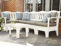 Wood Patio Furniture. The ...