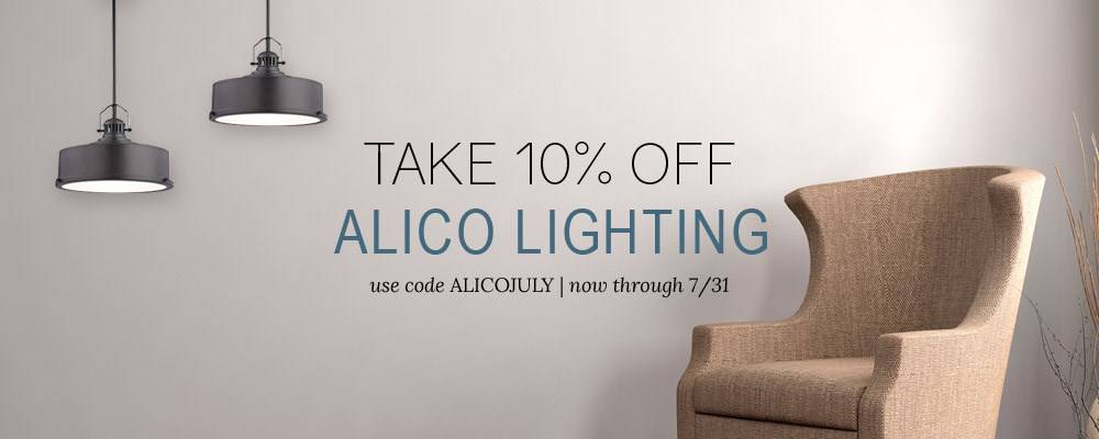Alico July Sale