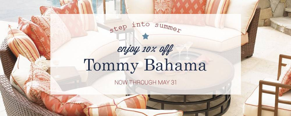 Tommy Bahama Memorial Day Sale