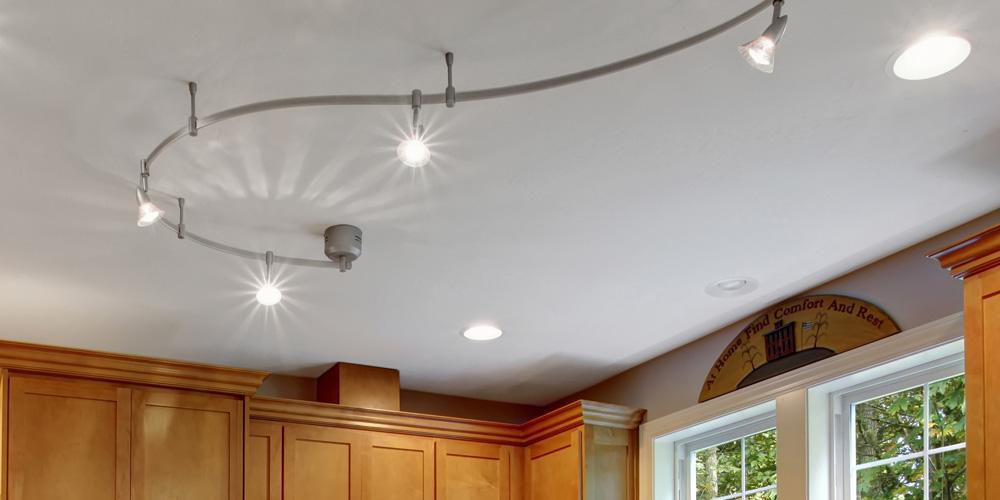 Monorail Lighting System