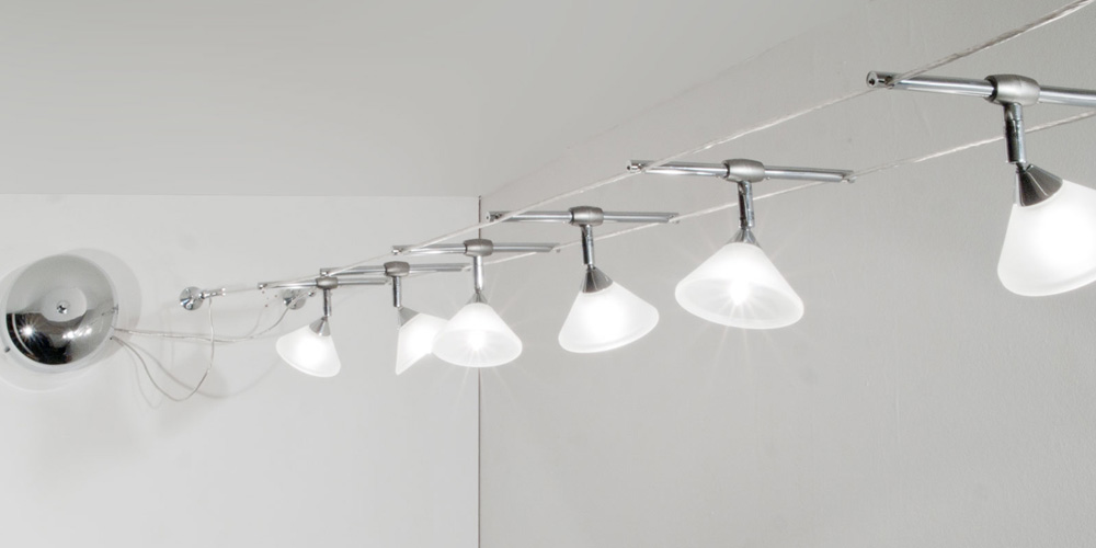 Cable Lighting System