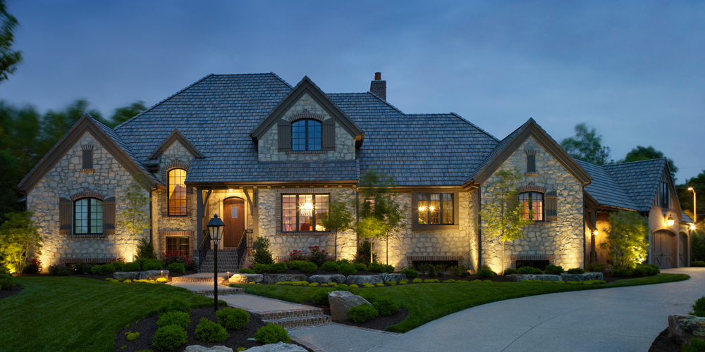 this lighting category includes many sizes styles and fixture types outdoor lighting systems have diverse from landscape