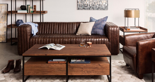 The short list on how to fashion a handsome hangout, and avoid common decorating mistakes.
