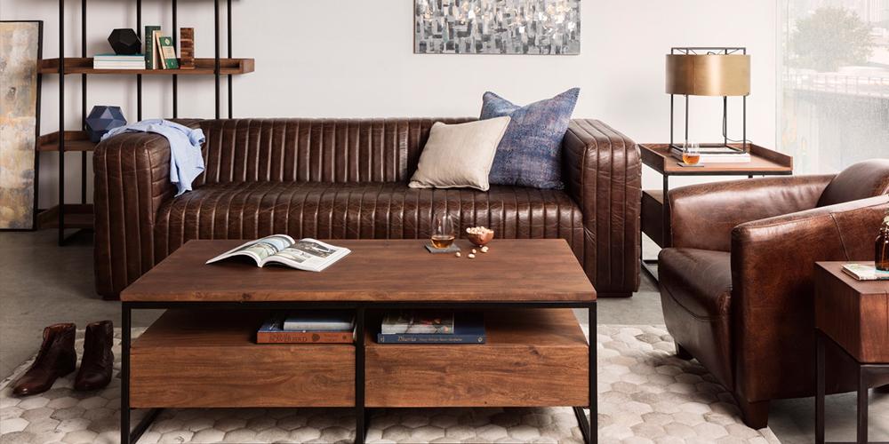 Enjoyable Mancave Decorating Tips Luxedecor Ibusinesslaw Wood Chair Design Ideas Ibusinesslaworg