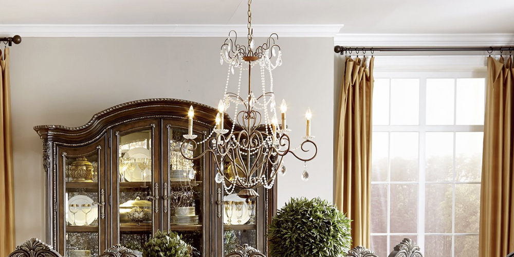 Chandelier buying guide luxedecor offering general illumination and a bold decorative statement in any setting chandeliers have been an interior lighting staple for centuries these types mozeypictures Choice Image