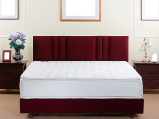 Find the mattress features and firmness best suited to your unique needs. Learn more about mattress construction, sizes, and styles.
