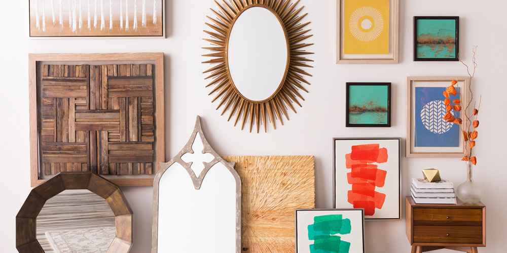 Wall decor can be one of the finishing touches to a room that will make your space feel more like a home with so many varieties of wall art to choose from