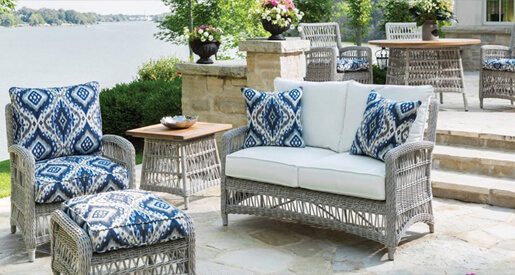 Outdoor Materials Buying Guide