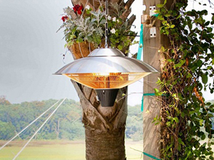 Different Styles Of Patio Heaters