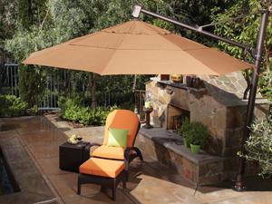 Sunbrella Fabric & Patio Umbrella Buying Guide | LuxeDecor