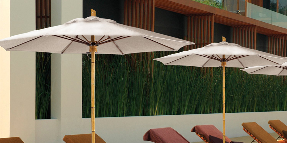 Exceptionnel Patio Umbrella Buying Guide