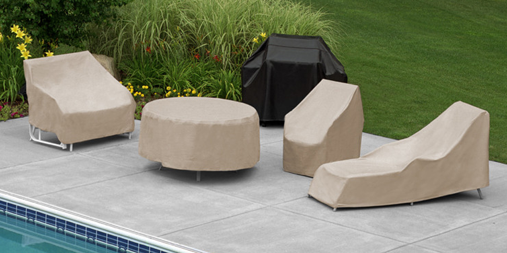 Patio Furniture Covers Are Essential In Maintaining The Longevity Of Your Outdoor On Days When Not Use Premium Is An