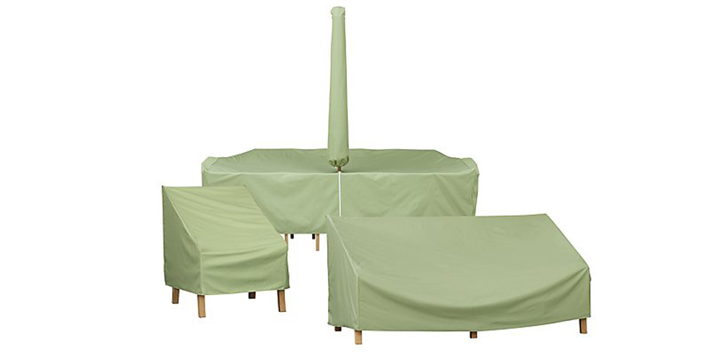 LuxeDecor Recommends Purchasing The Corresponding Outdoor Furniture Covers  Specially Designed By The Manufacturer Of Your Outdoor Furniture.