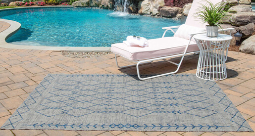 Outdoor Rugs Buying Guide