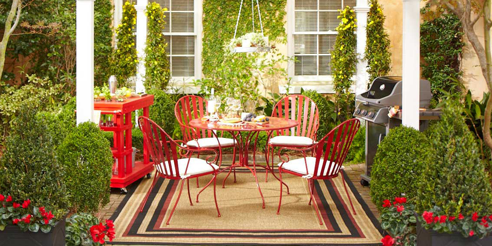 Outdoor Christmas Party Ideas Part - 47: LuxeDecor