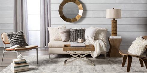 Let LuxeDecor help you get ready for holiday hosting duty. Here are our top furniture picks to deck out your entire home in time to welcome guests for the holidays.
