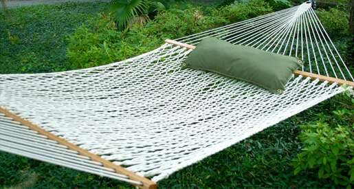 Hammock Buying Guide