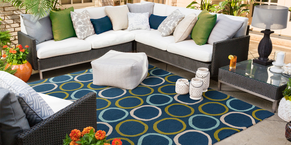 Outdoor Rug Buying Guide Patioliving