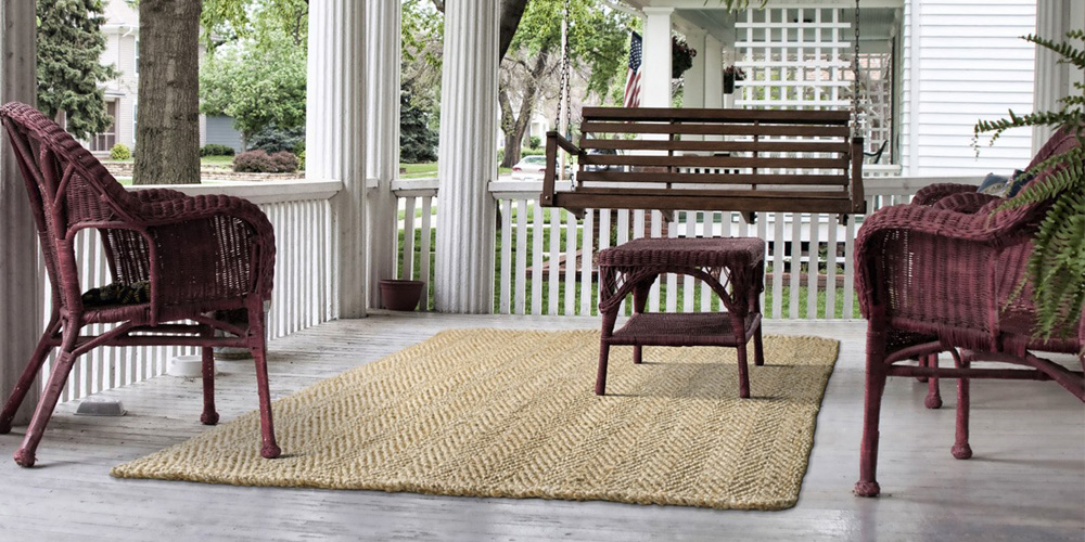 Outdoor Rug Ing Guide Patioliving