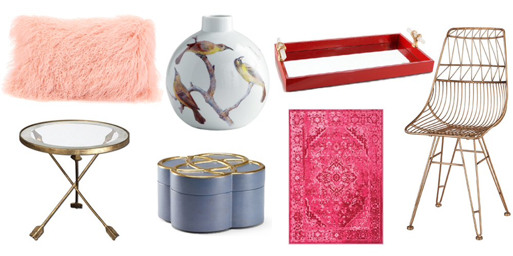Find the perfect present with our Valentine's Day gift guide perfect for anyone with a passion for home decor.